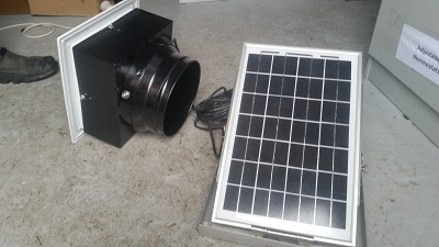 Solar Sub Floor Ventilation Solazone Australia
