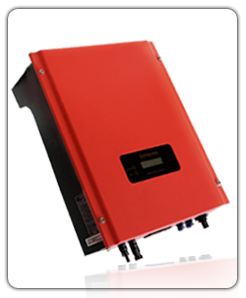 Kinglong Sunteams inverter