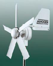 Aerogen (LVM) Wind Generators