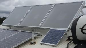 SAM Solar Air Module