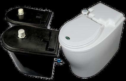 Nature Loo Composting Toilets Solazone Australia