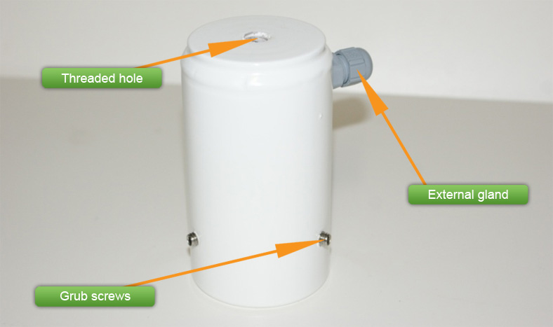 forgen-pole mounting-option