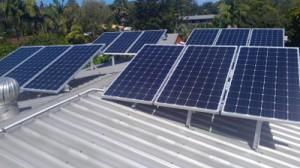 simax solar panels