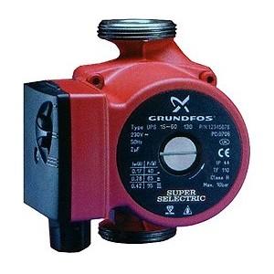 Grundfos ups20-60n pump