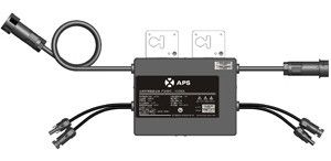 APS 500 micro inverters are known for their performance