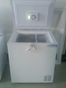 127 litre DC Freezer