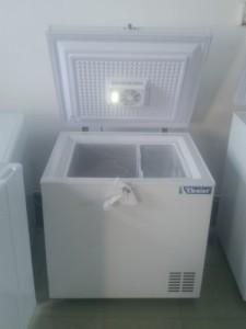 170 litre DC Freezer