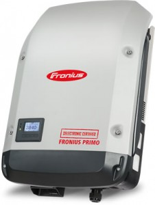 froniusprimo selectronic certified-300