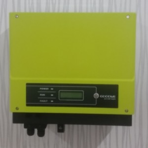 GoodweBP battery inverter