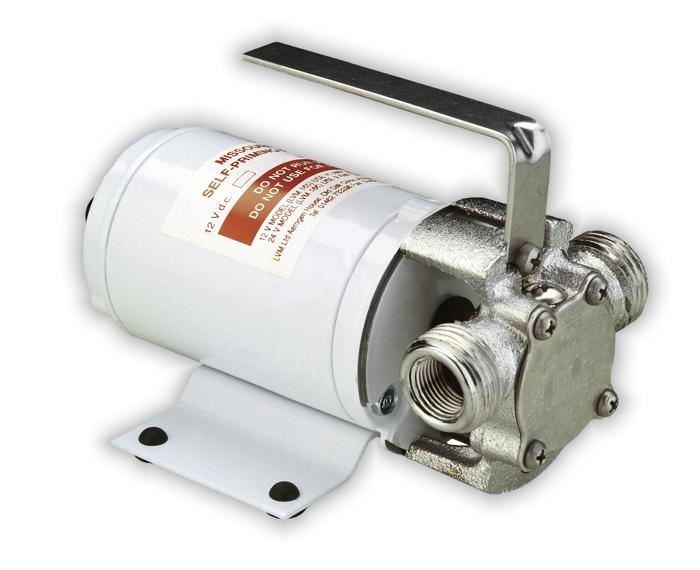 Missouri pump