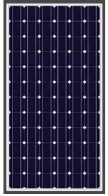 Simax 200 Watt solar panel