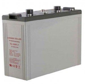 TL1000 2 volt battery