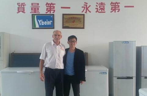 Solar Refrigerators and Freezers   Solazone Australia