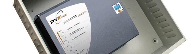 Latronics PV Edge Inverter outdoor-enclosure