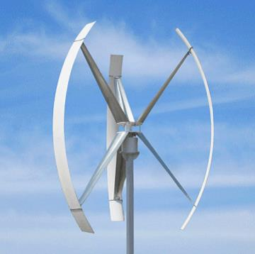 Vertical Axis Wind Turbines Solazone Australia