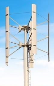 h-series wind generator