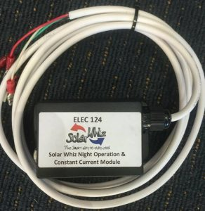 Solar Whiz 24v Night Operations Kit - Constant Current Module
