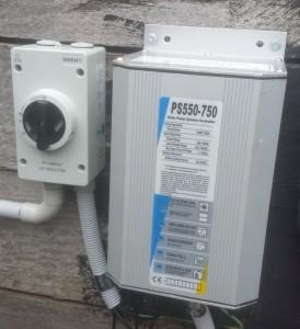 solar-pool-pump-mppt-controller