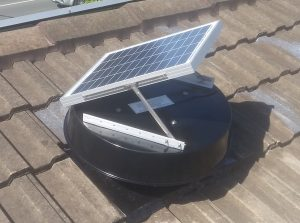 Solar Whiz Can Face Any Direction Or Angle