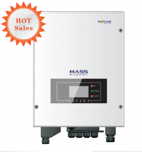 MASS energy storage inverter