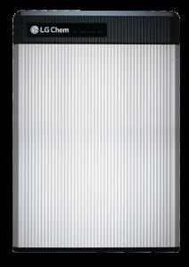 LG Chem RESU battery