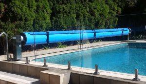 Motorised Pool Rollers Solazone Australia