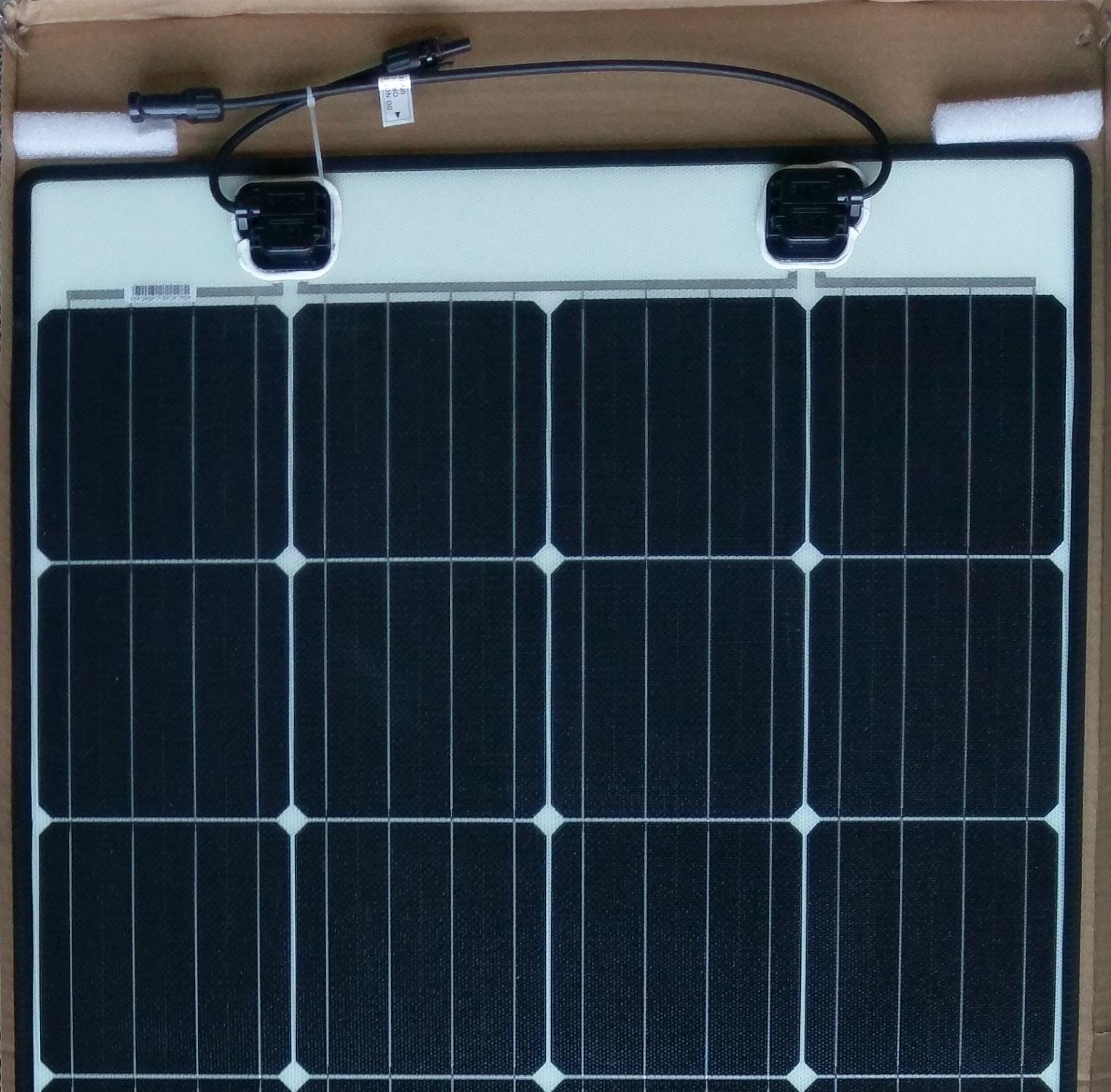 Flexible Solar Panels Solazone Australia