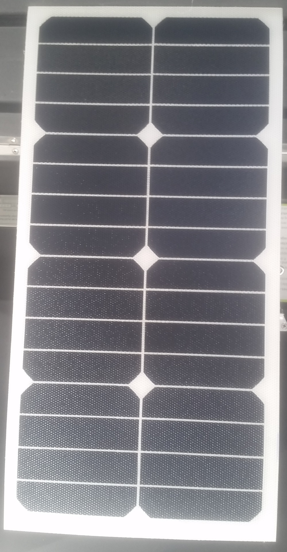Flexible Solar Panels Solazone Australia