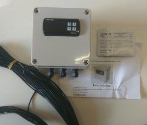 Régulateur de pompe solaire 12V